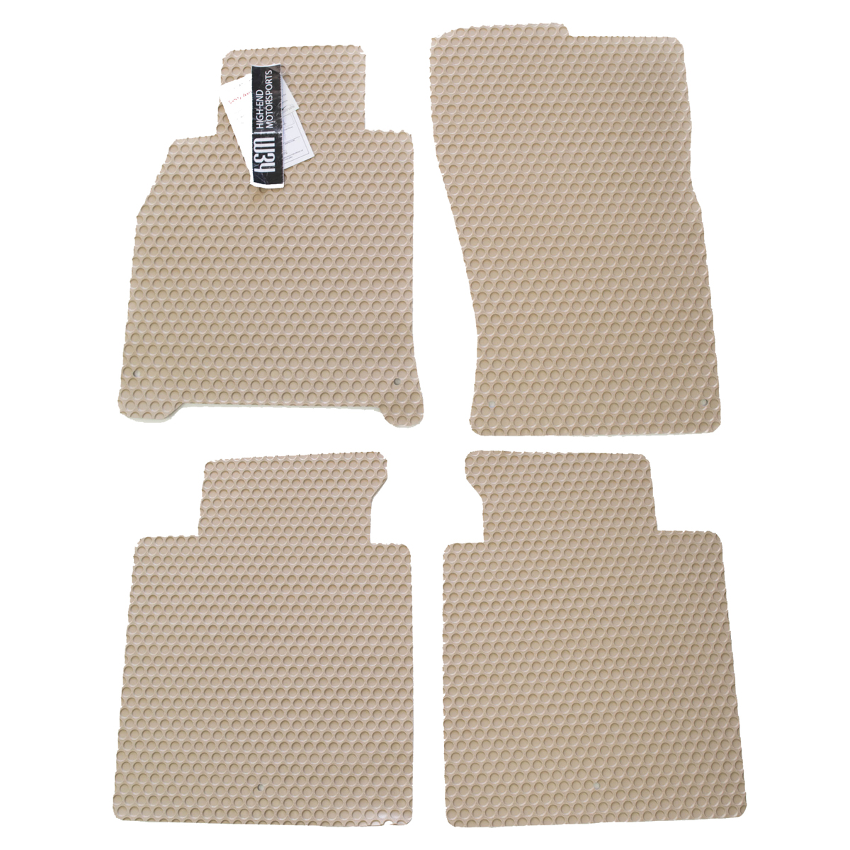 Volvo Xc70 Custom All Weather Floor Mats