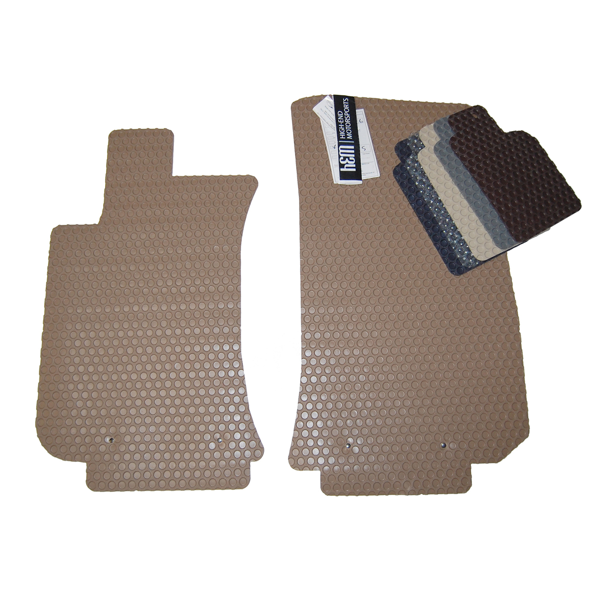Volvo Xc90 Custom All Weather Floor Mats