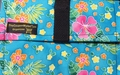 The Coupon Wallet®<br>Basic Organizer<br>Aloha Flowers