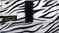The Coupon Wallet®<br>Basic Organizer<br>Black Zebra