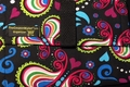 The Coupon Wallet®<br>Basic Organizer<br>Color Black Paisley