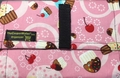 The Coupon Wallet®<br>Basic Organizer<br>Pink Cupcakes