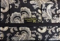 The Coupon Wallet®<br>Deluxe Organizer<br>Black Silver Paisley