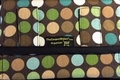 The Coupon Wallet®<br>Deluxe Organizer<br>Brown Green Circles