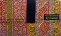 The Coupon Wallet®<br>Basic Organizer<br>India Pink Paisley