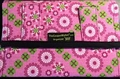 The Coupon Wallet®<br>Deluxe Organizer<br>Pink Geo Flowers
