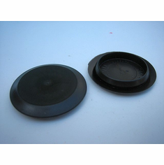 "1-1/4"" Sheet Metal Hole Plugs (25-Plugs)"