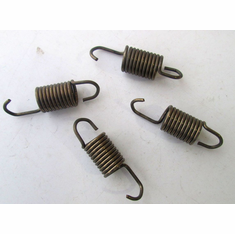 1968-1980 Chevelle Malibu Impala Headlight Adjusting Springs (8)