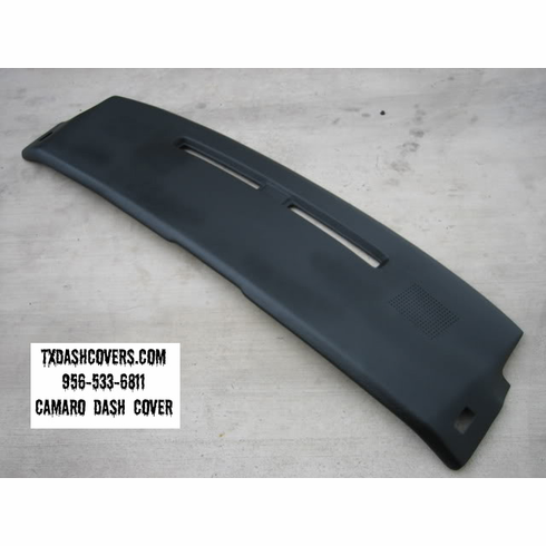 1984-1992 Camaro Dashboard Cap Cover Z28  IROC Berlinetta