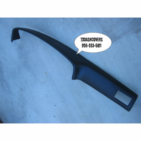 1990-1995 Toyota Pickup Dash Cover (Padded Dash Only)