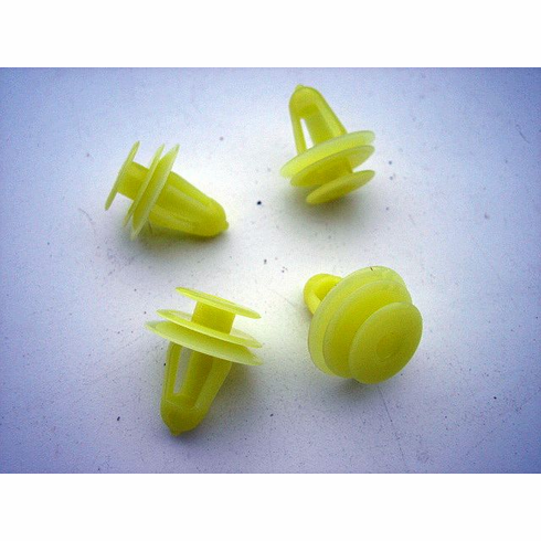 1990-On Toyota Corolla Trim Panel Retainers (15) clips fasteners