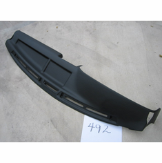 1992-1996 Ford Pickup F350 F450 F550 Dash Cover