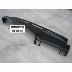 2000-2006 Cadillac Escalade Dash Cover