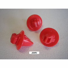 2001-On Tacoma & Tundra Fender Moulding Clips (10)