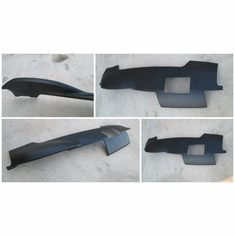 2003-2009 Toyota 4-Runner Dashboard Cap cover