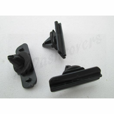 2006-2010 JEEP COMMANDER Ft Fender Flare (Rear) Moulding Clips 5189181-AA