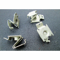 2008-2009 Ford Super Duty Headlight Mounting Clips