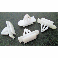 2008-On Malibu Rocker Moulding Clips