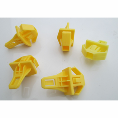 2012-On HONDA CR-V Bumper Moulding Clip Retainers