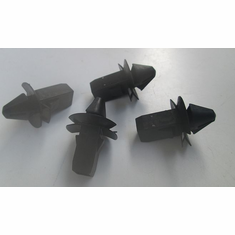 2013-On Dodge Ram 1500 2500 Truck Grille Moulding Clips