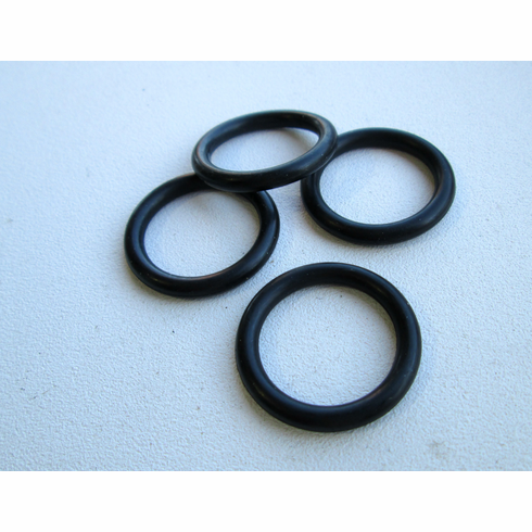 """3/4"""" ID 15/16"""" OD BUNA N Rubber O-Rings 3/32"""" Thick (50)"""