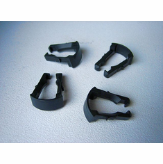 "3/8"" Ford Fuel Line Clips 3.0 Taurus Sable (12)"