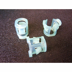 """3/8"""" GM Fuel Line Retainers/Clips 1989-On (10)"""