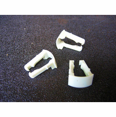 """5/16"""" FORD 3.0  Fuel Line Retainer Clips (12) Taurus Sable"""
