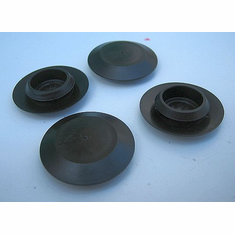 "5/8"" Sheet Metal Plugs (25-Plugs)"