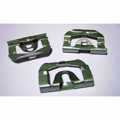 68-69-70-71-72 SKYLARK Windshield Moulding Clips