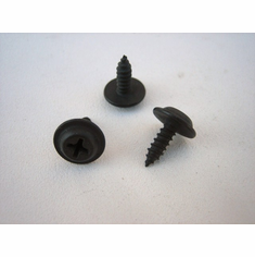 "#8 x 1/2"" Tapping Screws FORD (50) Phillips Washer Head"