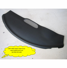 97-02 Camaro Trans Am Firebird Dashboard  Cover