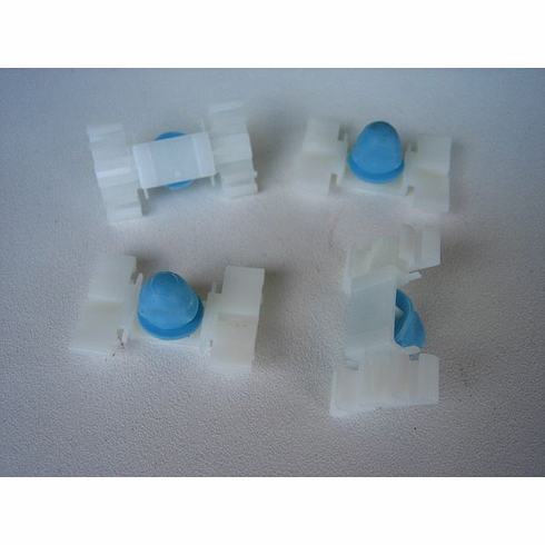 BMW Moulding Clips 1992-1999 51-13-1-960-054