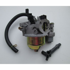 Carburetor for HONDA GX160 5.5HP 6.5 HP GX200 Engine 16100-ZH8-W61