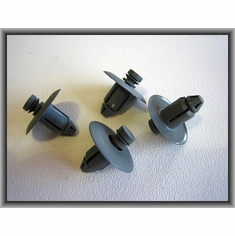 Charger 300M Magnum Door Panel Push-Type Retainers (25)