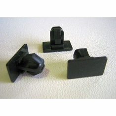 Chrysler 300 Dodge Magnum Rocker Panel Moulding Clips (15)
