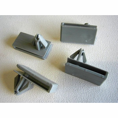 Cobalt & HHR Rocker Panel Moulding Clips (15)