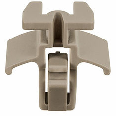 Fits 1998-2005 Subaru Forester Moulding Retainer Clips Fasteners
