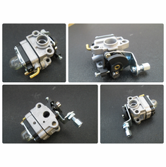 For HONDA 4 Cycle Engine GX31 GX22 FG100 Little Wonder Mantis Tiller Carburetor