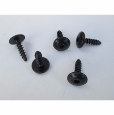 For Porsche Audi VW Torx Truss Head Tapping Screws M5-2.12 x 19 MM T25-Drive