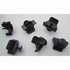 For Toyota Highlander RAV4 Tacoma Scion Fender Liner Clips Retainers