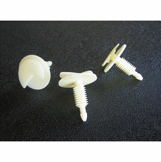 Ford 1976-On Trim Panel Retainers Clips