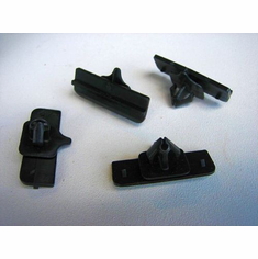 FORD Mustang Rocker Panel Moulding Clips (15)