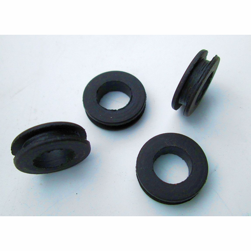 Ford Windshield Wiper Rubber Grommets (12)