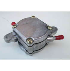 Fuel Pump For Honda Helix CN250 CN 250 Fuel Pump Assembly Petcock Valve