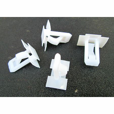 Garnish Moulding Clips Buick Monte Carlo Cutlass Firebird Camaro Regal Pontiac