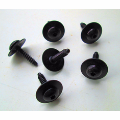 GM 2007-On Torx Panhead SEMS Tapping Screws Dog Point M4.2-1.41 x 20 MM