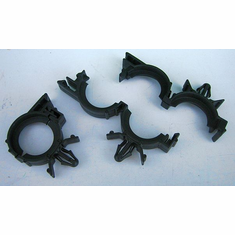 """GM 3/4"""" ID Wire Loom Routing Clips"""