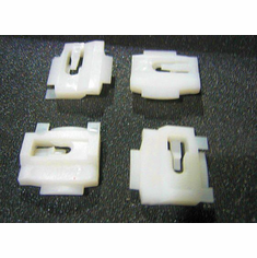 GM Chevrolet Roof Panel Moulding Clips  (25)