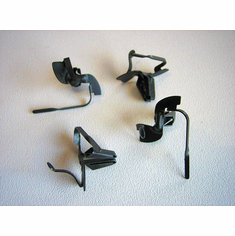 GM Fender Door Peak Moulding Fasteners Chevrolet Ford Oldsmobile Chrysler